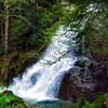 Falling Water :