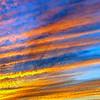 Painted Skies & Water :